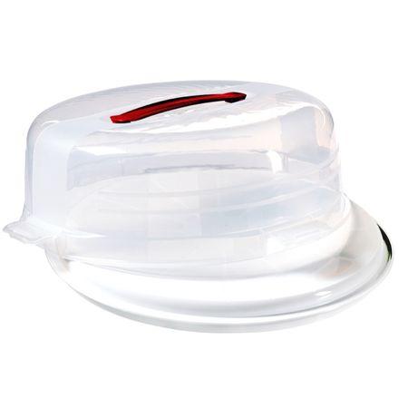 Curver škatla za shranjevanje in prenašanje Chef, nižja, bela
