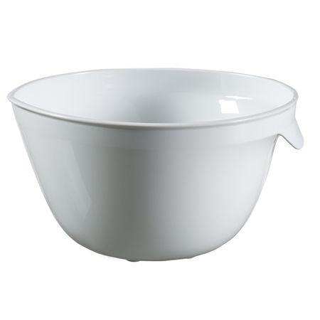 Curver posoda za mešanje Essentials, 2,5 l, bela