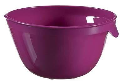 Curver posoda za mešanje Essentials, 2,5 l, vijolična