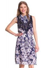 Desigual dámské bavlněné šaty