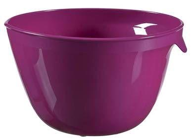 Curver posoda za mešanje Essentials, 3,5 l, vijolična