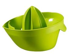 Curver Essentials ožemalnik citrusov, zelen