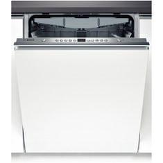 BOSCH SMV58L60EU Beépíthető mosogatógép, A++