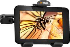 Yenkee Univerzální držák tabletu do automobilu na opěrku hlavy (YST 400)