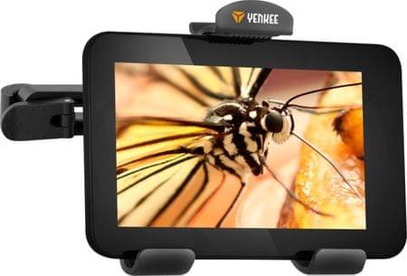 Yenkee Autós tablet tartó szett (YST 400)