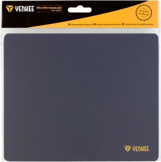 Yenkee Extrémne tenká podložka pod myš YPM 2000g