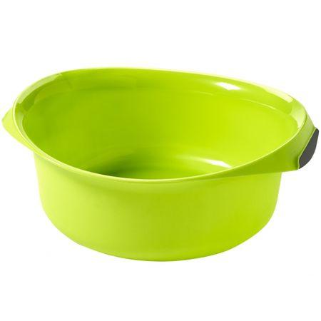 Curver okrogla posoda Urban, 9 l, zelena