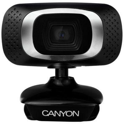 Canyon spletna kamera CNE-CWC3