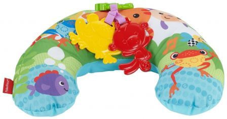 Fisher-Price Podpůrná podložka pod bříško rainforest