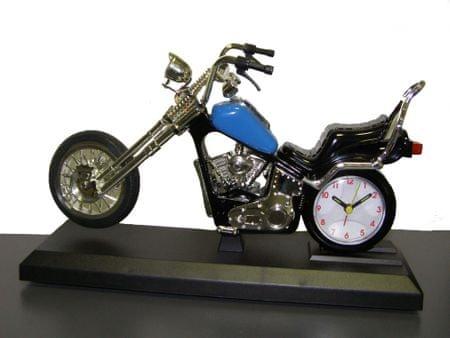 BR budilka Motor, moder