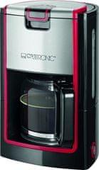 Clatronic KA 3558 Kávéfőző, Piros