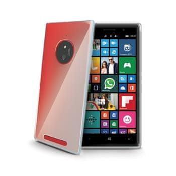 Celly tenký kryt Gelskin, Nokia Lumia 830, čirý