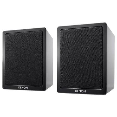 Denon zvočniki SC-N4, črni