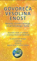 Martin Kübli in Ulrich Seifert: Govoreča vesoljna enost