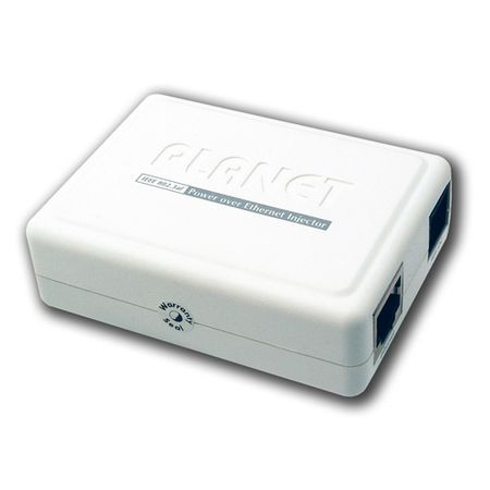 Planet PoE-152-EU Gigabit 802.3af injector