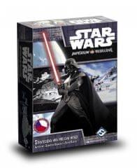 ADC Blackfire Star Wars: Imperium vs. Rebeli