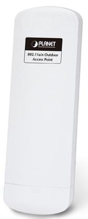 Planet WNAP-7320 WLAN outdoor CPE 5Ghz