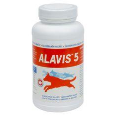 Alavis 5 (90 tab.)