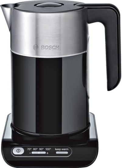 Bosch rychlovarná konvice TWK 8613 P