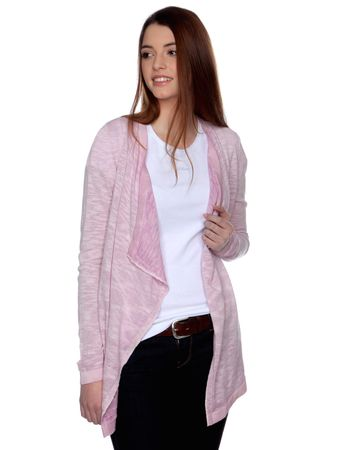s.Oliver dámský svetr 38 růžová