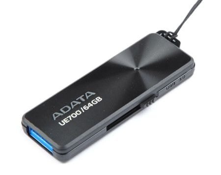 A-Data USB ključek UE700, 64GB