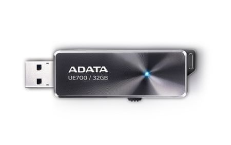A-Data USB ključek UE700, 32GB