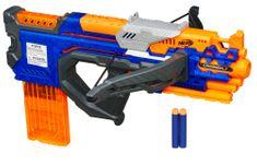 Nerf Elite samostrel Crossbolt