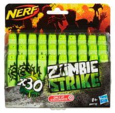 NERF ZOMBIE Strike Szivacslövedék utántöltő, 30 db
