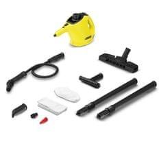 Kärcher parni čistilnik SC 1 Premium + Floor Kit (1.516-226.0)