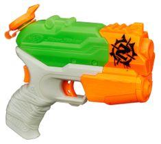 NERF Super Soaker Zombie Vízipisztoly Játékfegyver