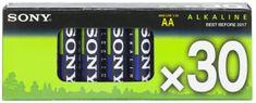 Sony AA 30ks Stamina Eco (AM3M30X)