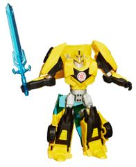 Transformers RID s pohyblivými prvkami Bumblebee