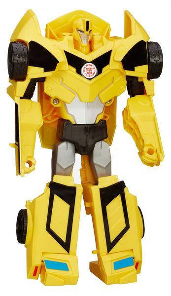 Transformers RID transformace ve 3 krocích Bumblebee