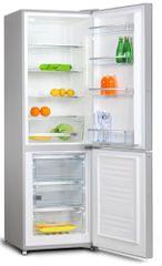 Amica FK 321.4 DFX Kombinált hűtőszekrény