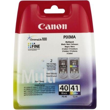 Canon komplet kartuš (PG-40 / CL-41)