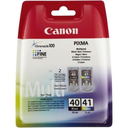Canon tinte PG-40 / CL-41