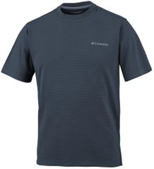 Columbia majica s kratkimi rokavi Sun Ridge II Crew, moška