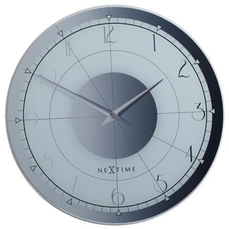 NEXTIME stenska ura X8125