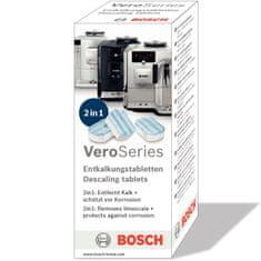 Bosch tabletki do odkamieniania TCZ 8002