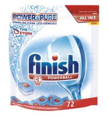 Finish PB Tablete All-in 1 Power&Pure 72 kosov