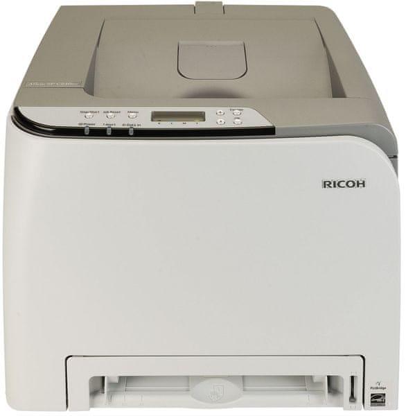 Ricoh Aficio SP C252DN (407522)