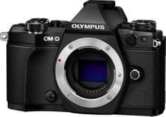 Olympus fotoaparat OM E-M5II body