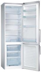 Amica FK 311.3 X Kombinált hűtőszekrény