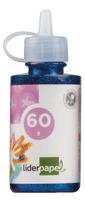 Liderpapel barvno lepilo 60 g, metal