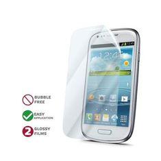 Celly Ochranná fólie Samsung Galaxy S III mini