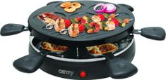 Camry raclette žar CR6606