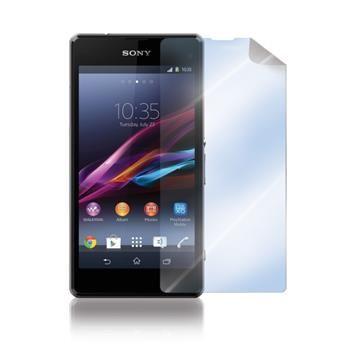 Celly Ochranná fólie Sony Xperia Z1 Compact