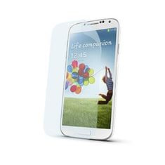Celly Ochranná fólie Samsung Galaxy S4