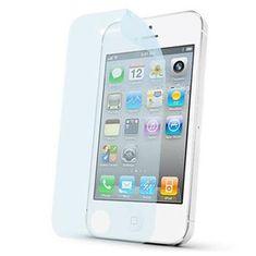 Celly Ochranná fólie Apple iPhone 4/4S
