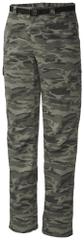 Columbia Silver Ridge Printed Cargo Pant
